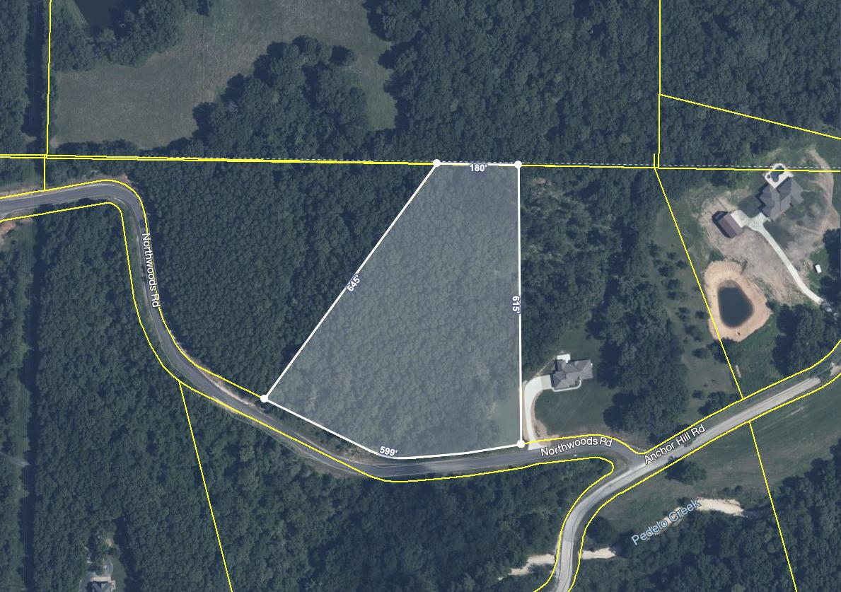 Lot 74 North Woods Road Rogersville, MO 65742