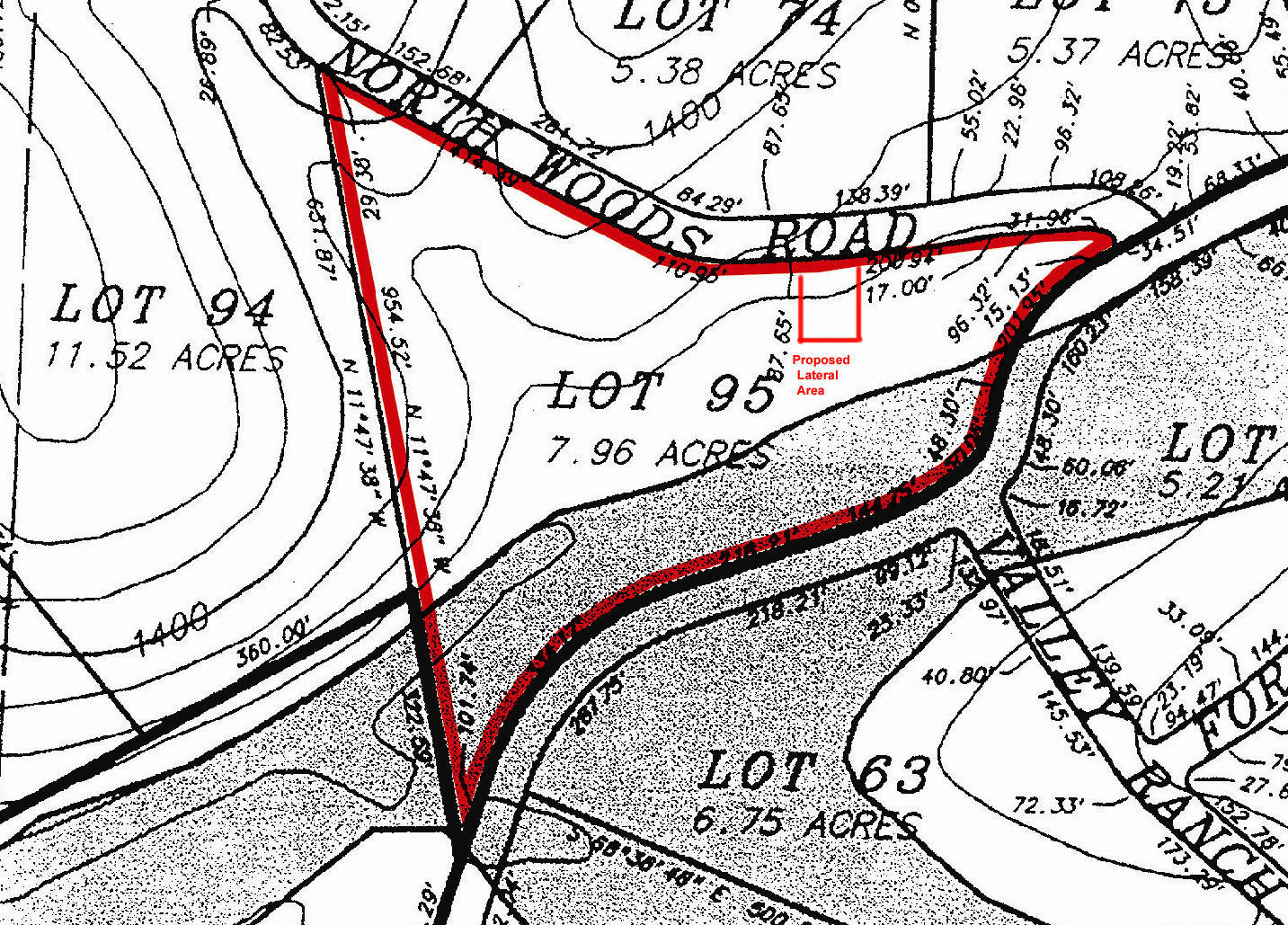 Lot 95 North Woods Road Rogersville, MO 65742