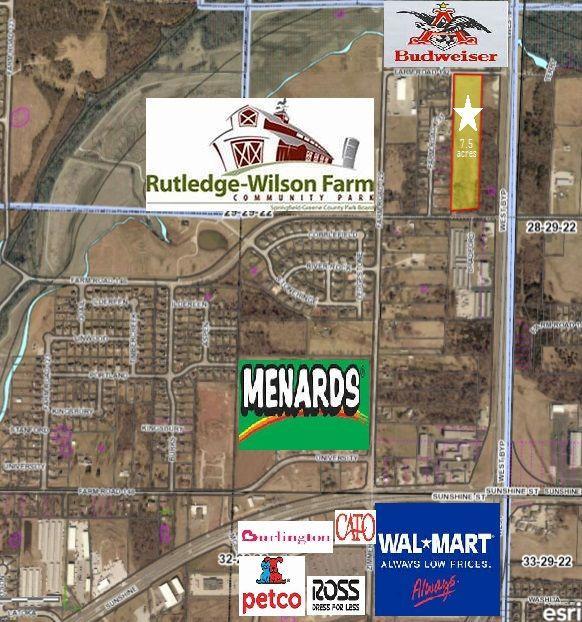West Farm Road 146 Springfield, MO 65807