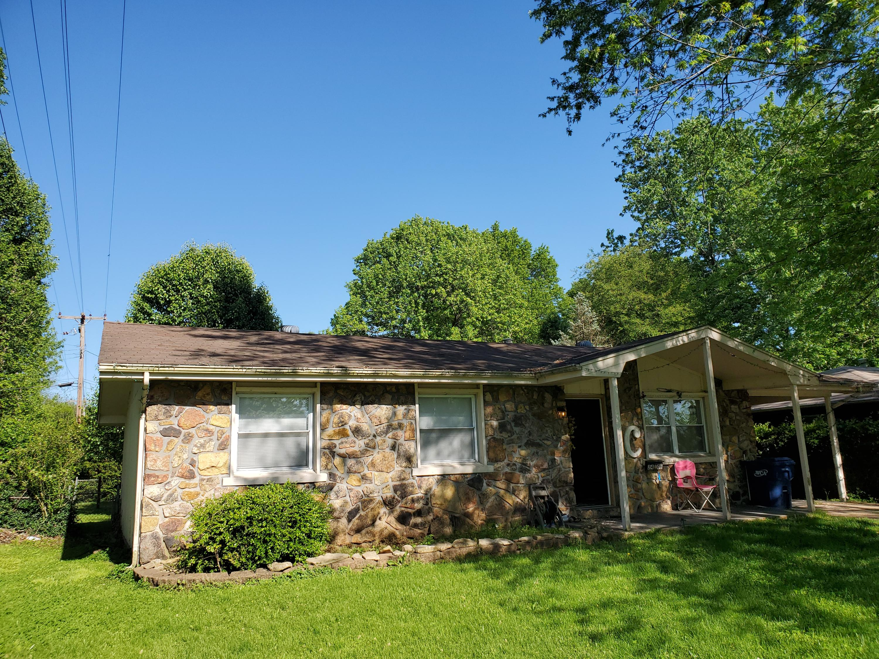 2406 South National Avenue Springfield, MO 65804