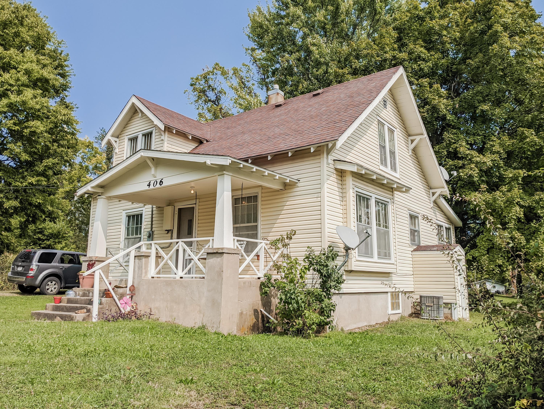 406 North Mc Queary Avenue Ash Grove, MO 65604