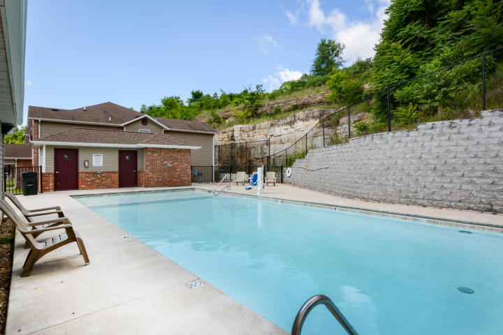 2919 Vineyards Parkway UNIT 1 Branson, MO 65616