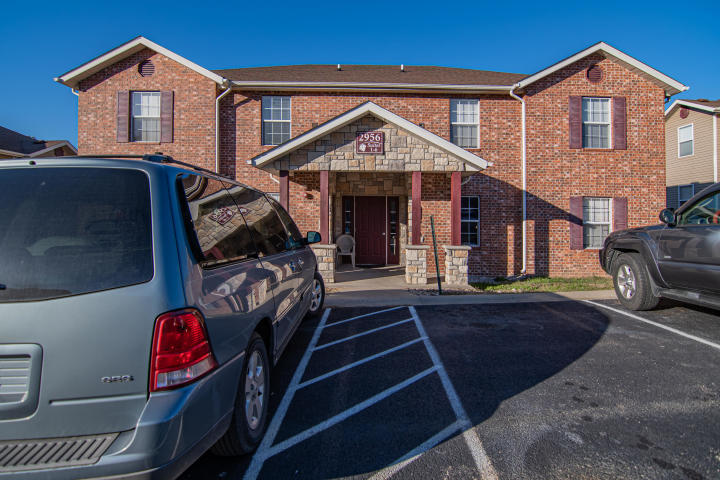 2956 Vineyards Parkway UNIT 1 Branson, MO 65616