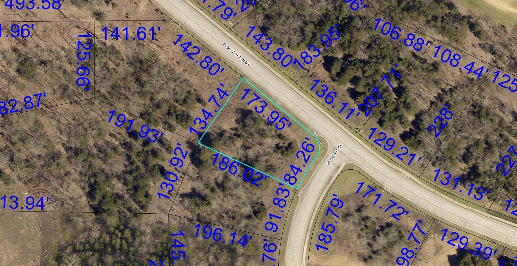 141 Pebble Beach Drive Branson, MO 65616