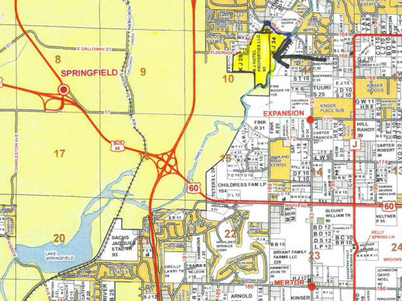 3882 East El Dorado Street Springfield, MO 65809