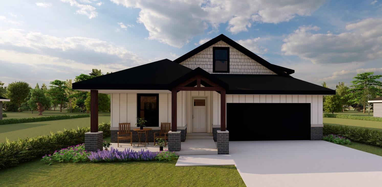Lot 12 Gauge Street Willard, MO 65781