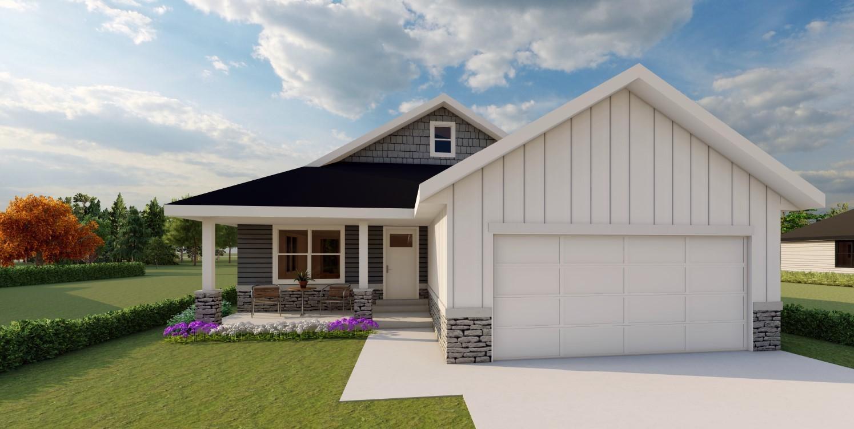 Lot 15 Gauge Street Willard, MO 65781