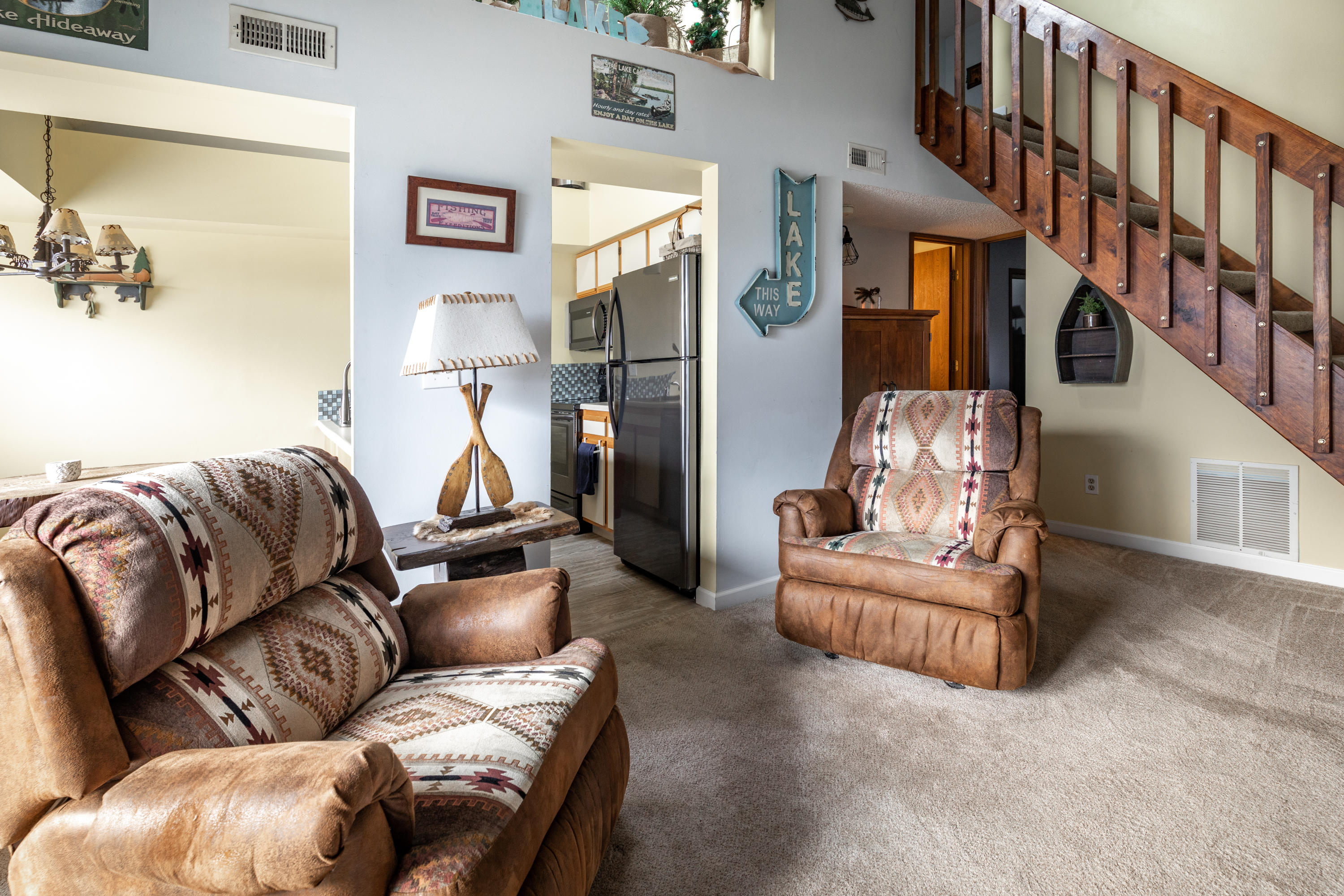 2 Treehouse Lane UNIT 12 Branson, MO 65616