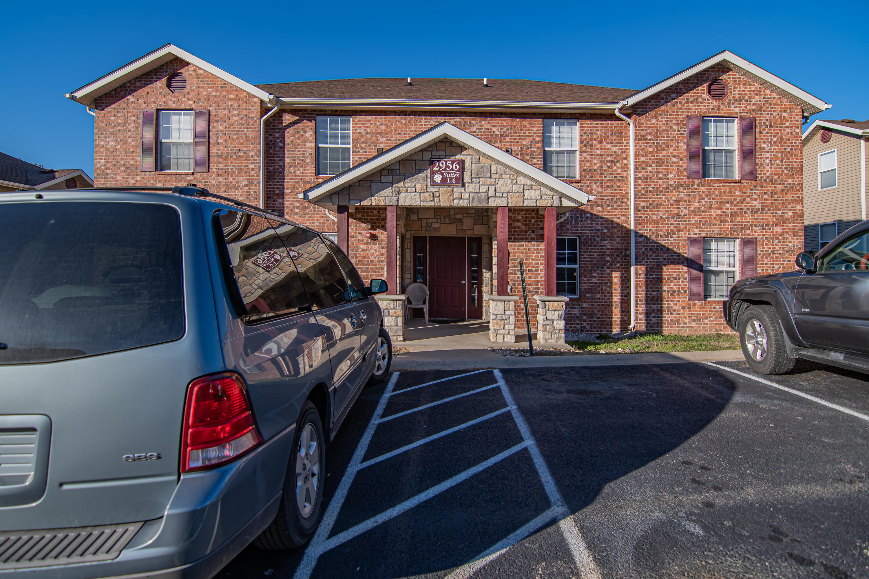 2956 Vineyards Parkway UNIT 2 Branson, MO 65616
