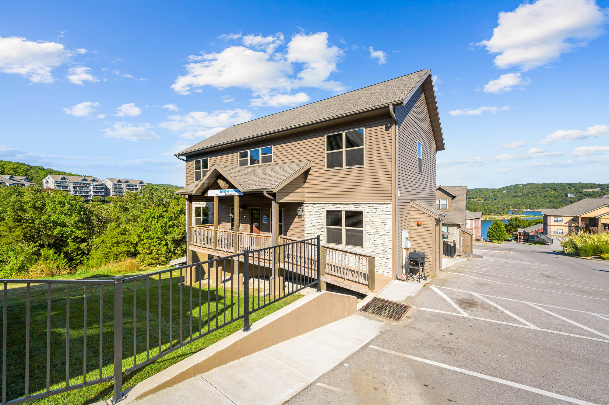 2290 Indian Point Road UNIT B Branson, MO 65616