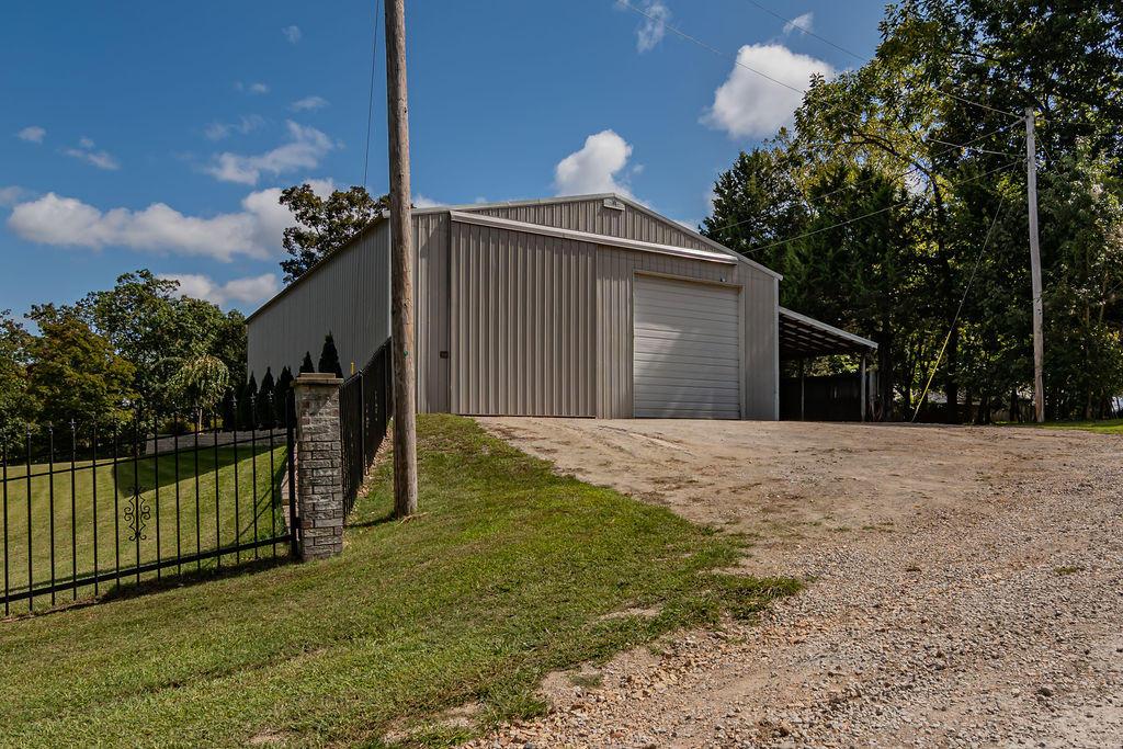 1343 Hideaway Road Galena, MO 65656
