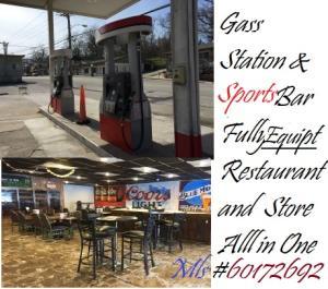 2581 St Hwy 176, Rockaway Beach, MO 65740
