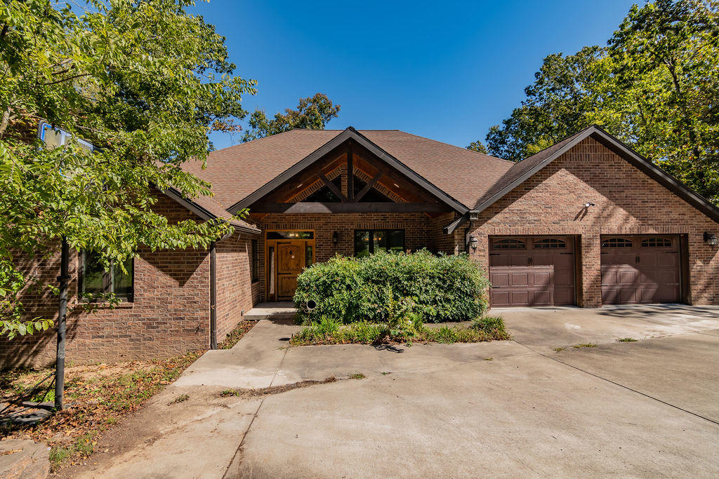 23818 Cherry Lane Shell Knob, MO 65747