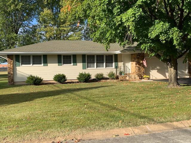 817 East Bedford Street, Marshfield, Missouri 65706