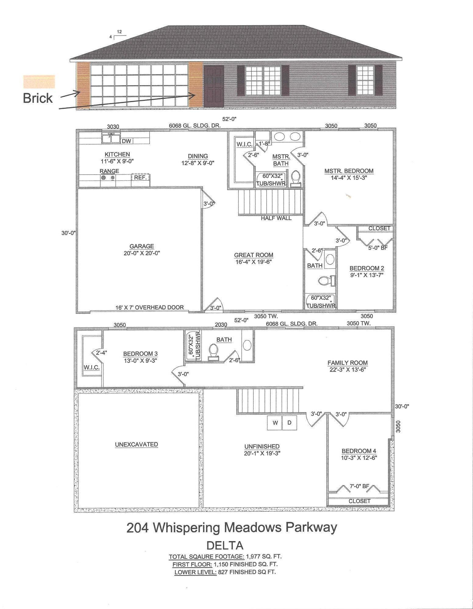 204 Whispering Meadows Parkway Branson, MO 65616