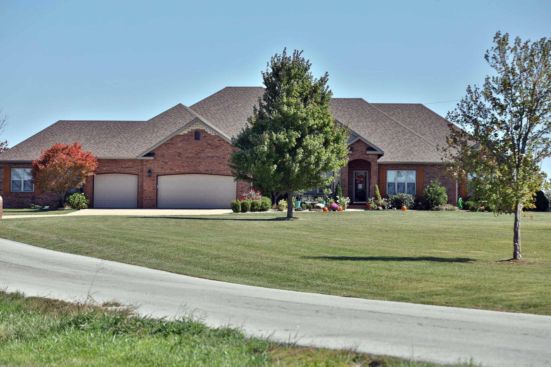 120 Spring Ridge Drive Ozark, MO 65721