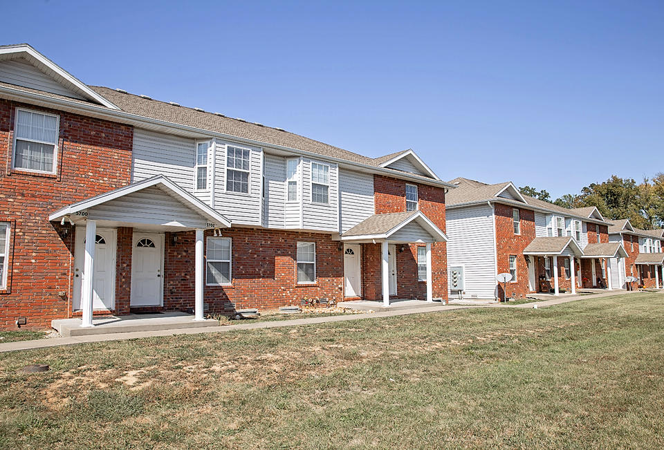 5700-5796 North Orange Lane Ozark, MO 65721