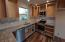 Granite countertops, all new everything!