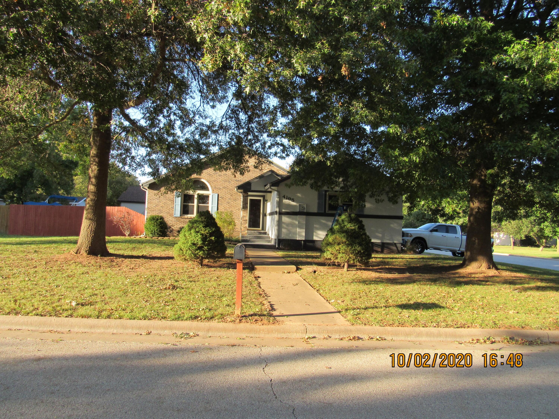 4195 East Summerset Street Springfield, MO 65802