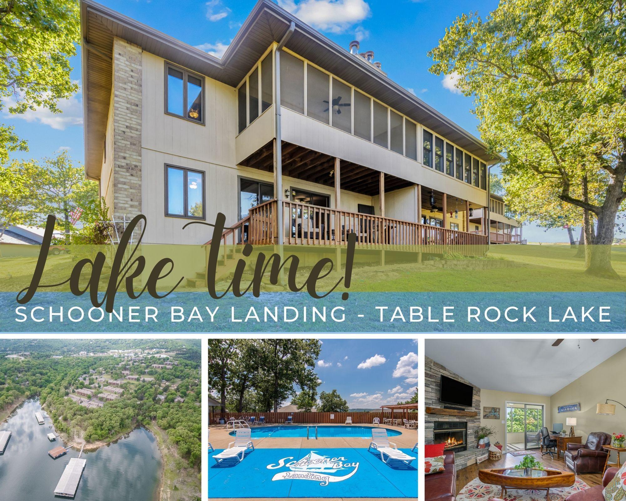 27 Yacht Lane Kimberling City, MO 65686