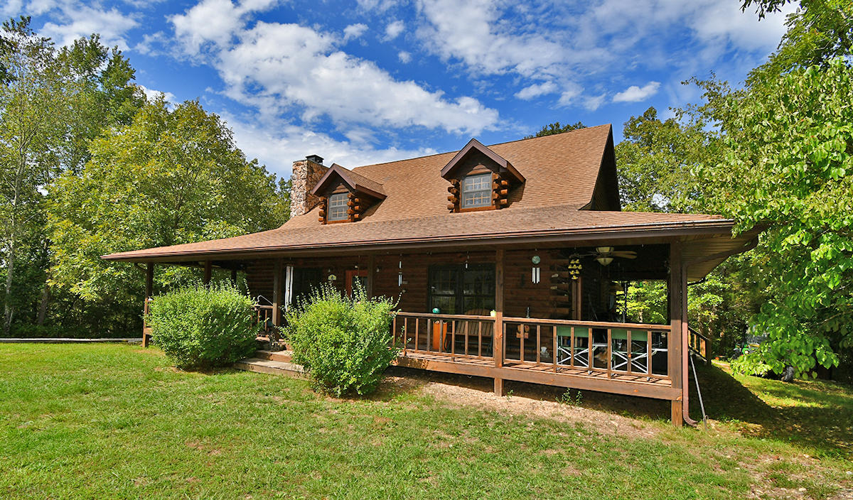 246 Todd Mountain Drive Highlandville, MO 65669