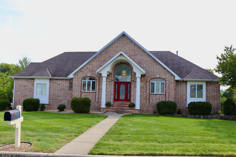 3744 East Kimberly Lane Springfield, MO 65802