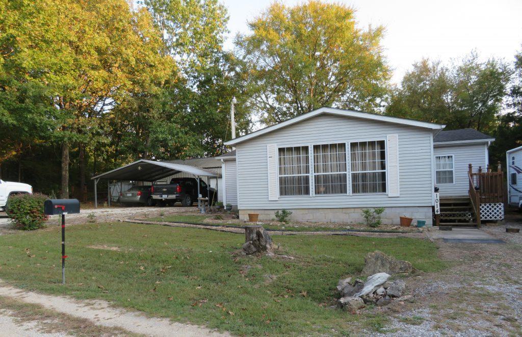 1014 Stegall Road Merriam Woods, MO 65740