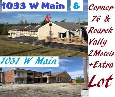 1031-1033 West Main Branson, MO 65616
