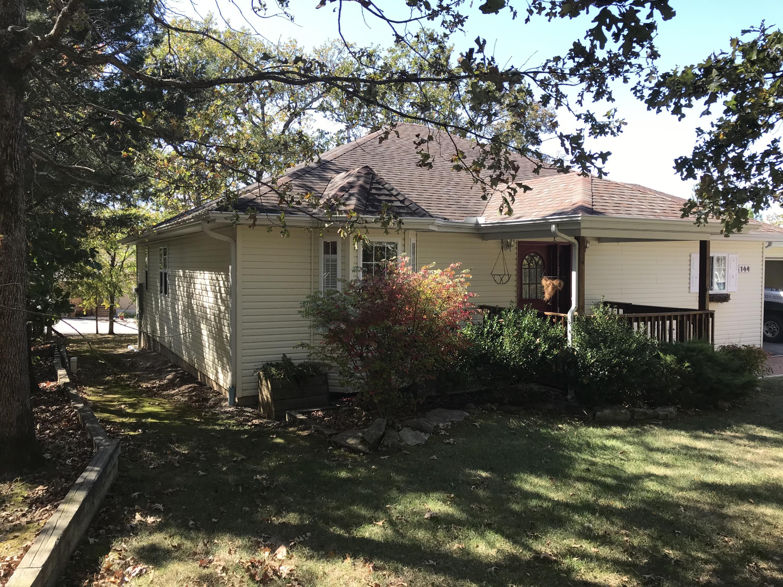 144 Deer Park Circle Kimberling City, MO 65686