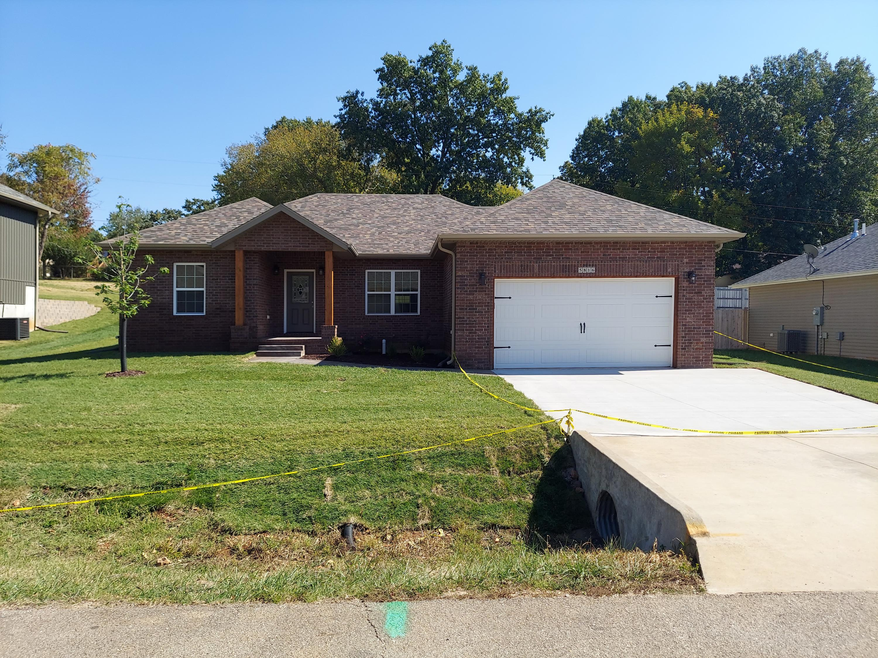 5816 South Geranium Lane Battlefield, MO 65619