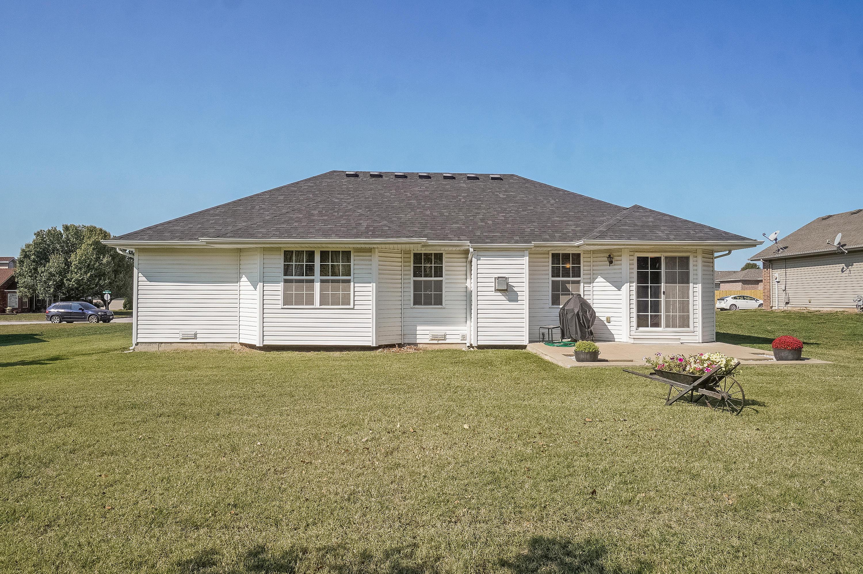 808 Fox Creek Road Willard, MO 65781