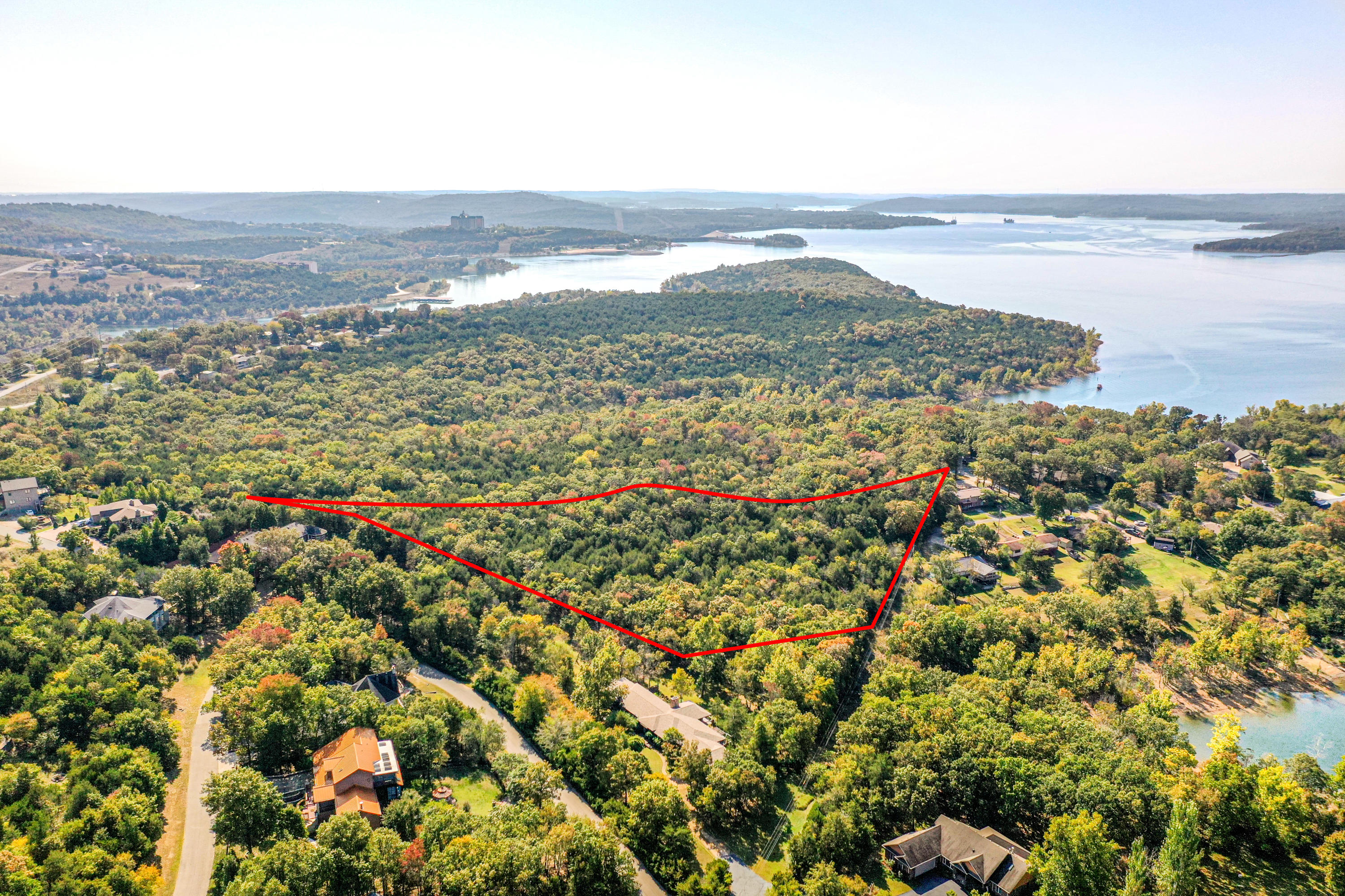 000 Timberline Point Road Branson, MO 65616
