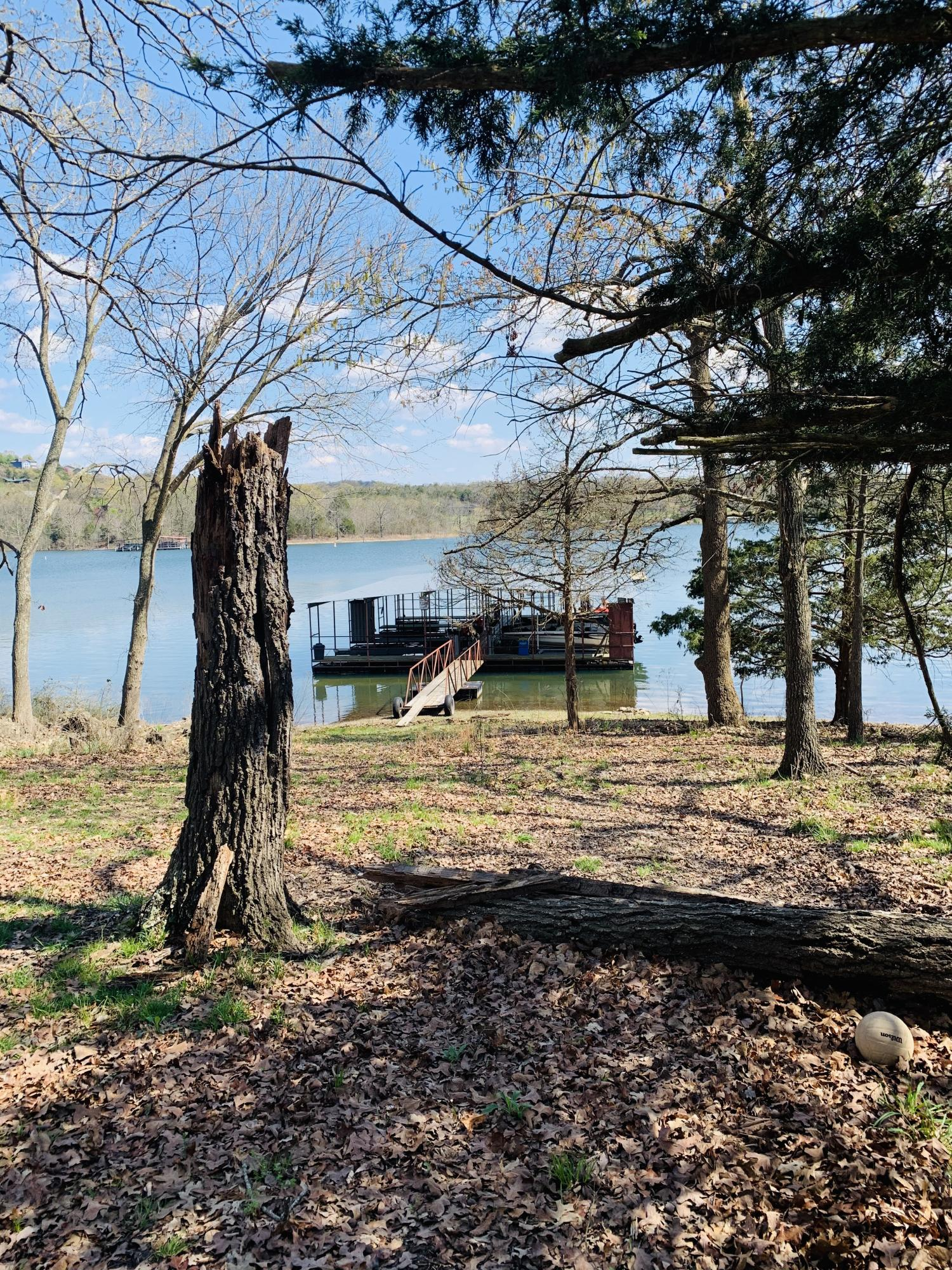 Lot 4 Stormy Point Road Branson, MO 65616