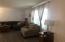 Living Room w/ Large Window