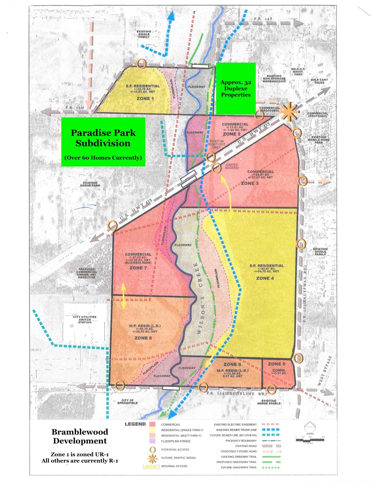 0000 South Farm Road 123 UNIT Zone 4 Springfield, MO 65807