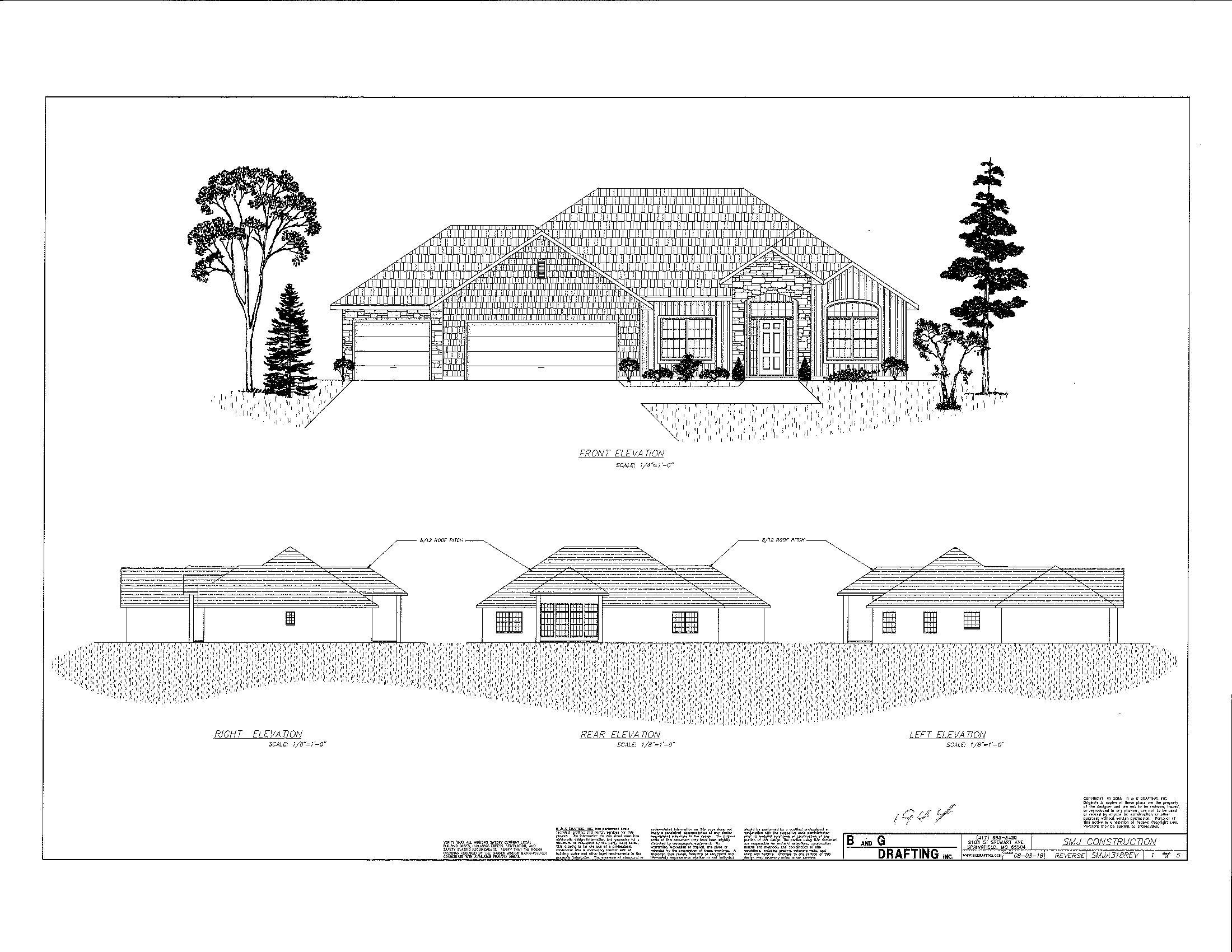285 Granite Drive Branson West, MO 65737