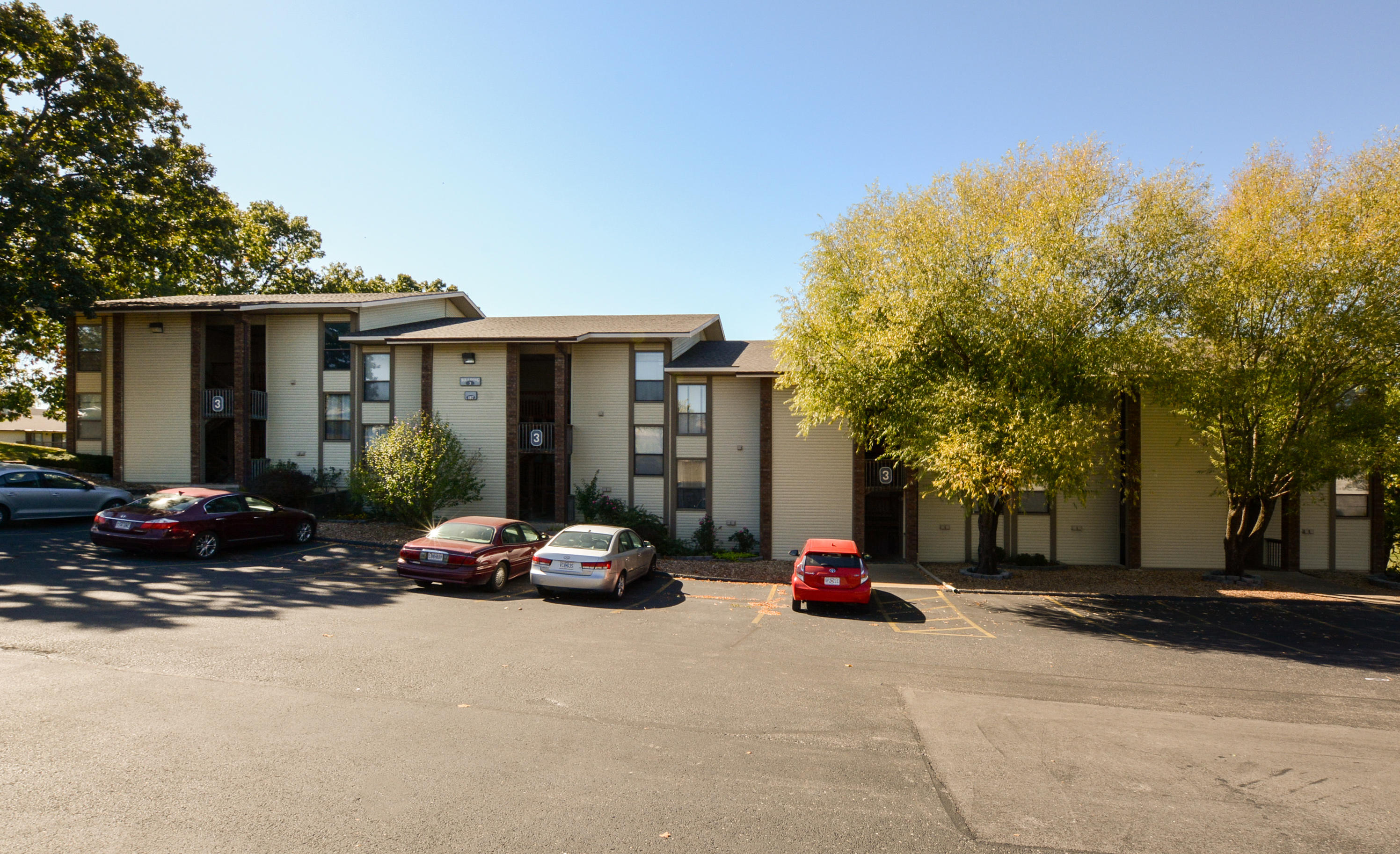 187 Clubhouse Drive Unit 5 Branson, MO 65616