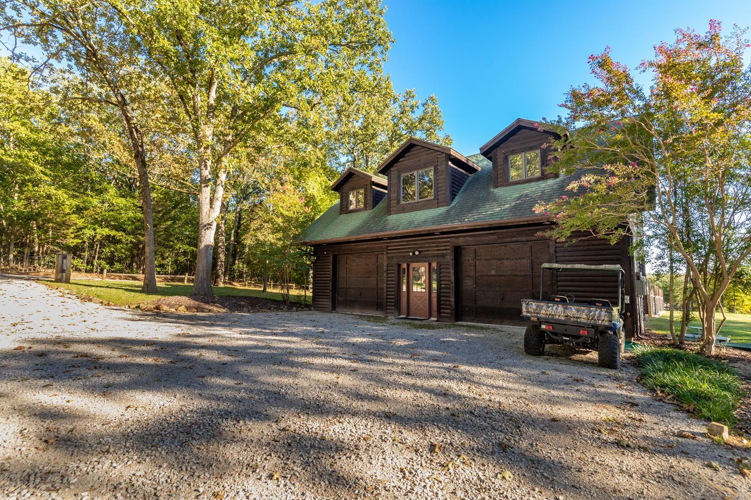 1012 White Rock Bluff Drive Branson West, MO 65737