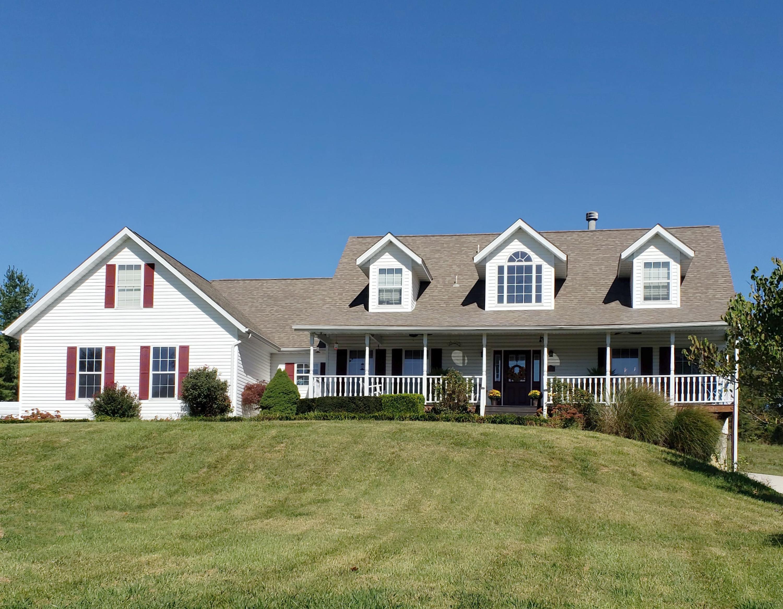 3487 Bell Springs Road, Marshfield, Missouri 65706