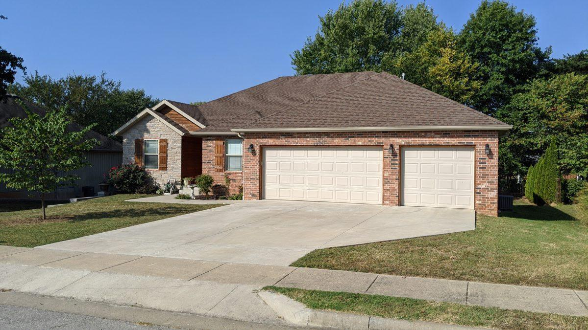 5503 South Cloverdale Lane Battlefield, MO 65619