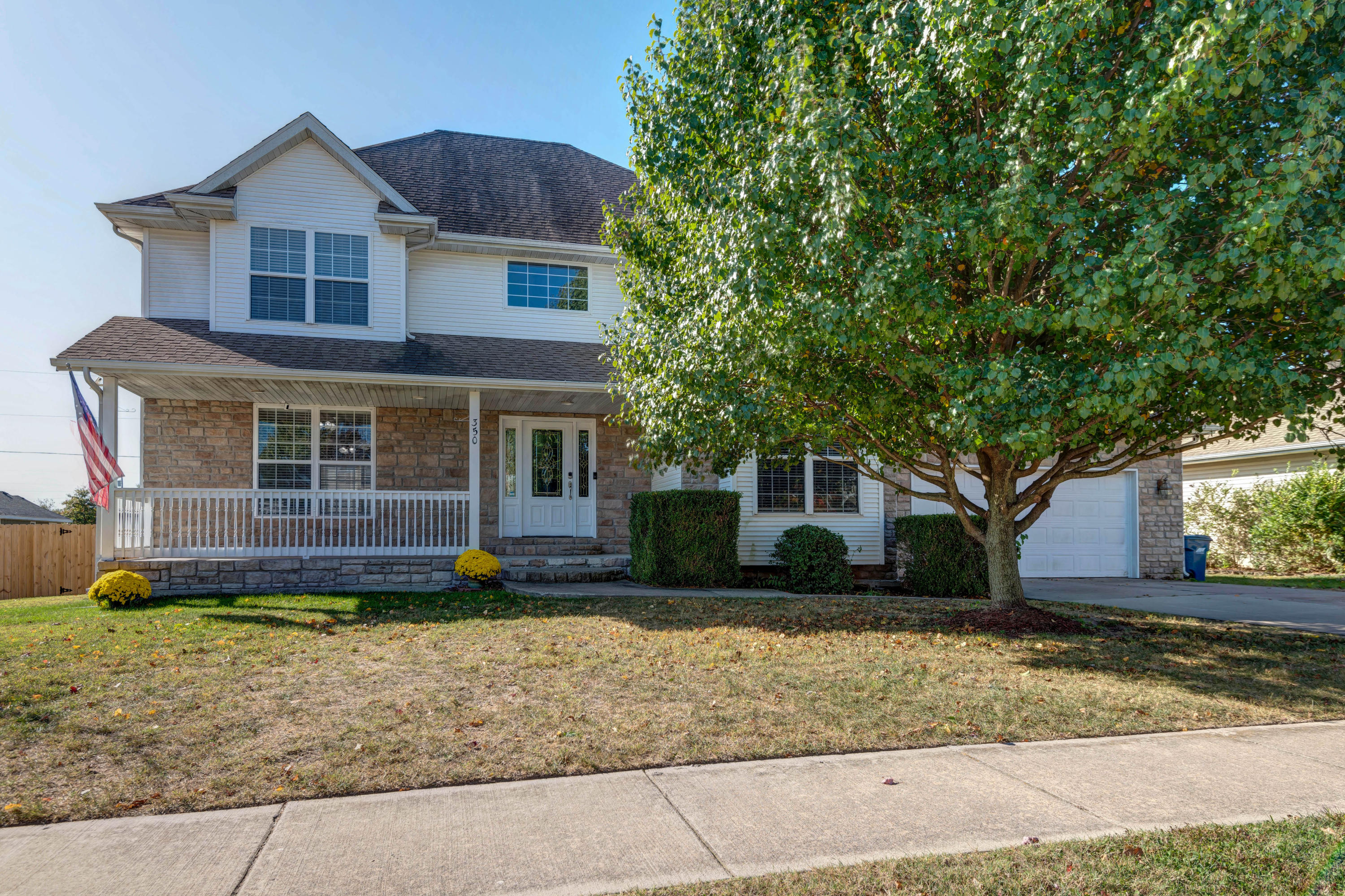350 East Halsey Street Republic, MO 65738
