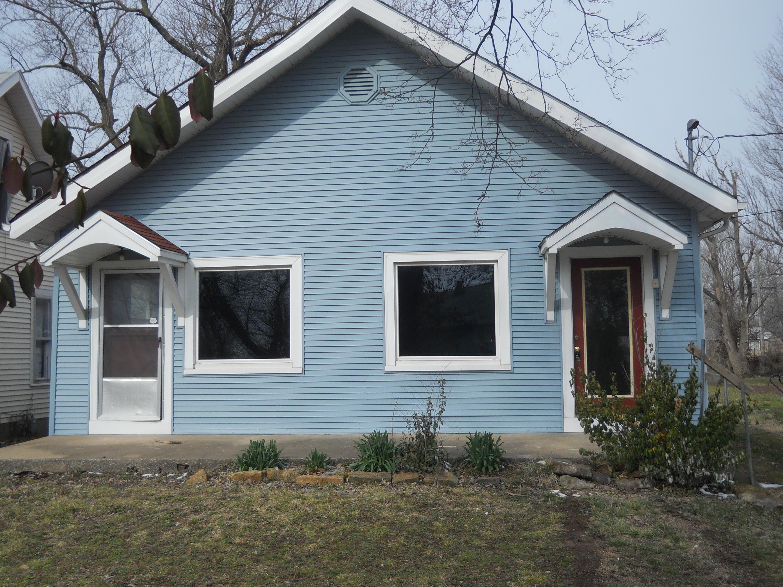 1078 South Main Avenue Springfield, MO 65807