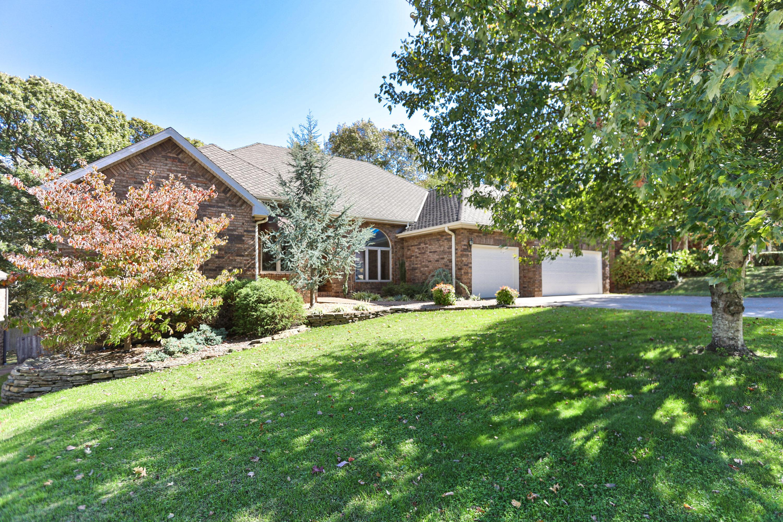 1468 South Ranch Drive Springfield, MO 65809