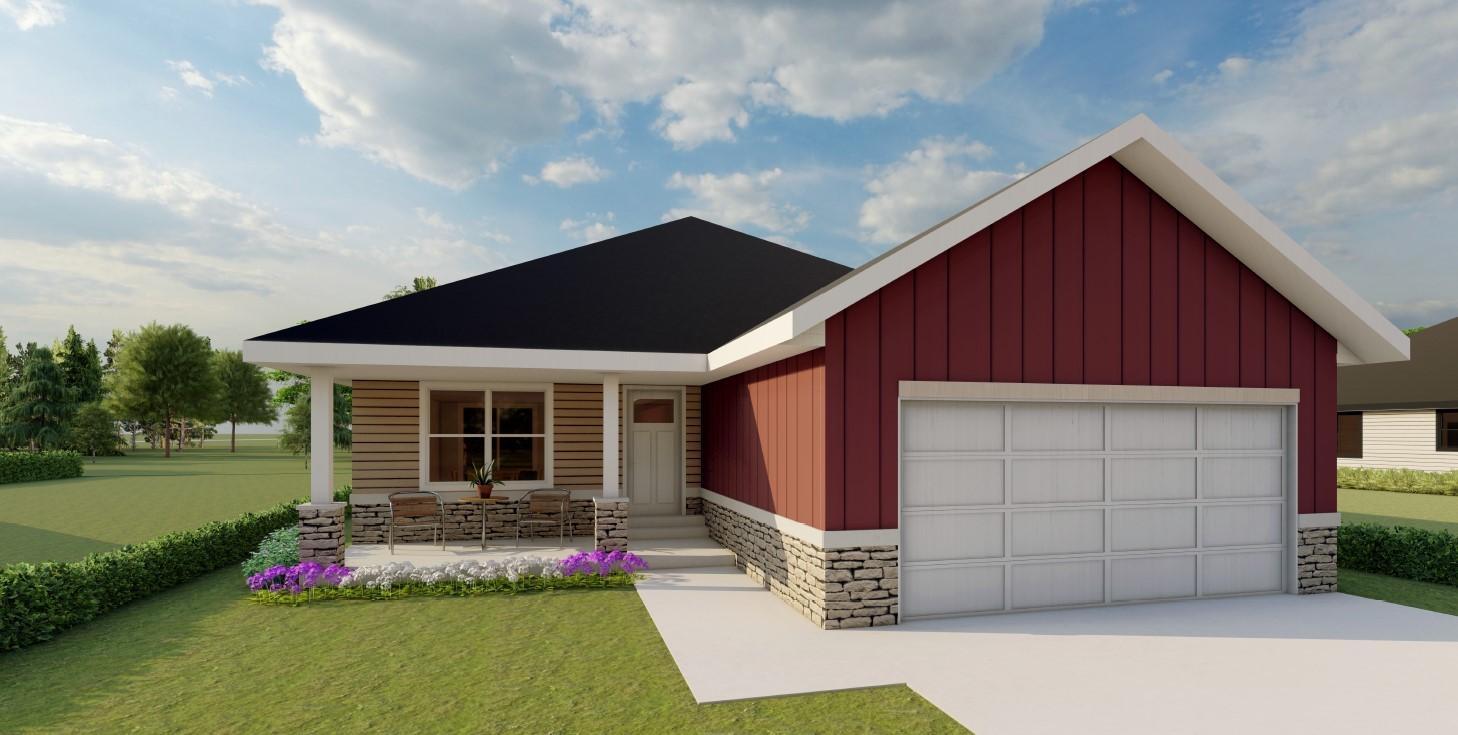 Lot 13 Gauge Street Willard, MO 65781