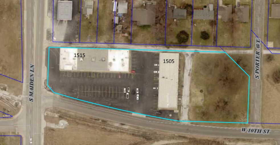 1505 &1515 West 10th Street Joplin, MO 64801