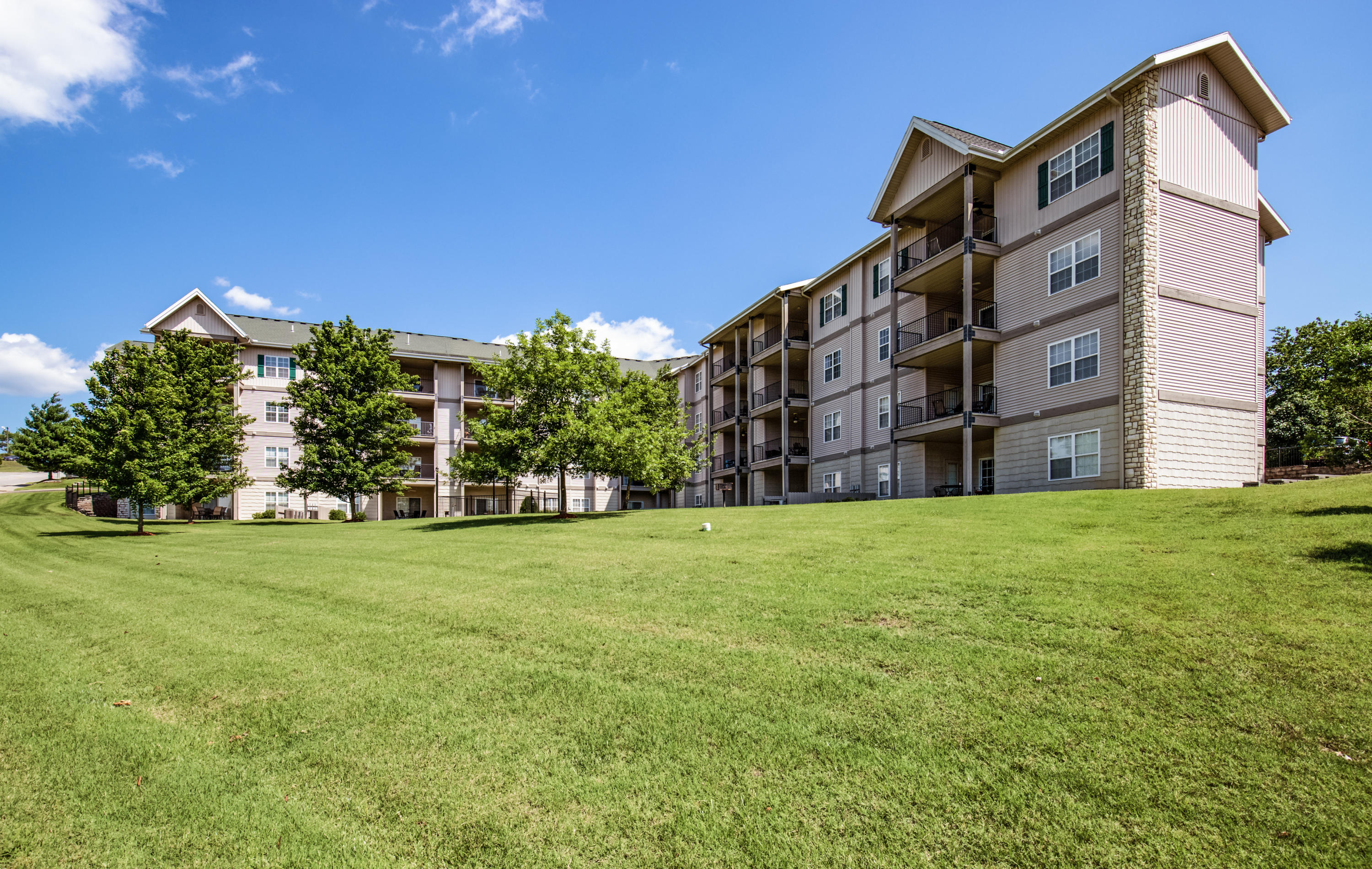 310 South Wildwood UNIT 7-4 Branson, MO 65616