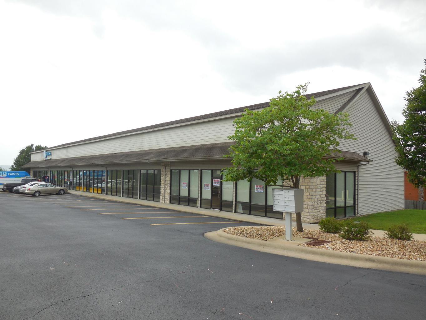 2461 State Hwy. 165 Branson, MO 65616