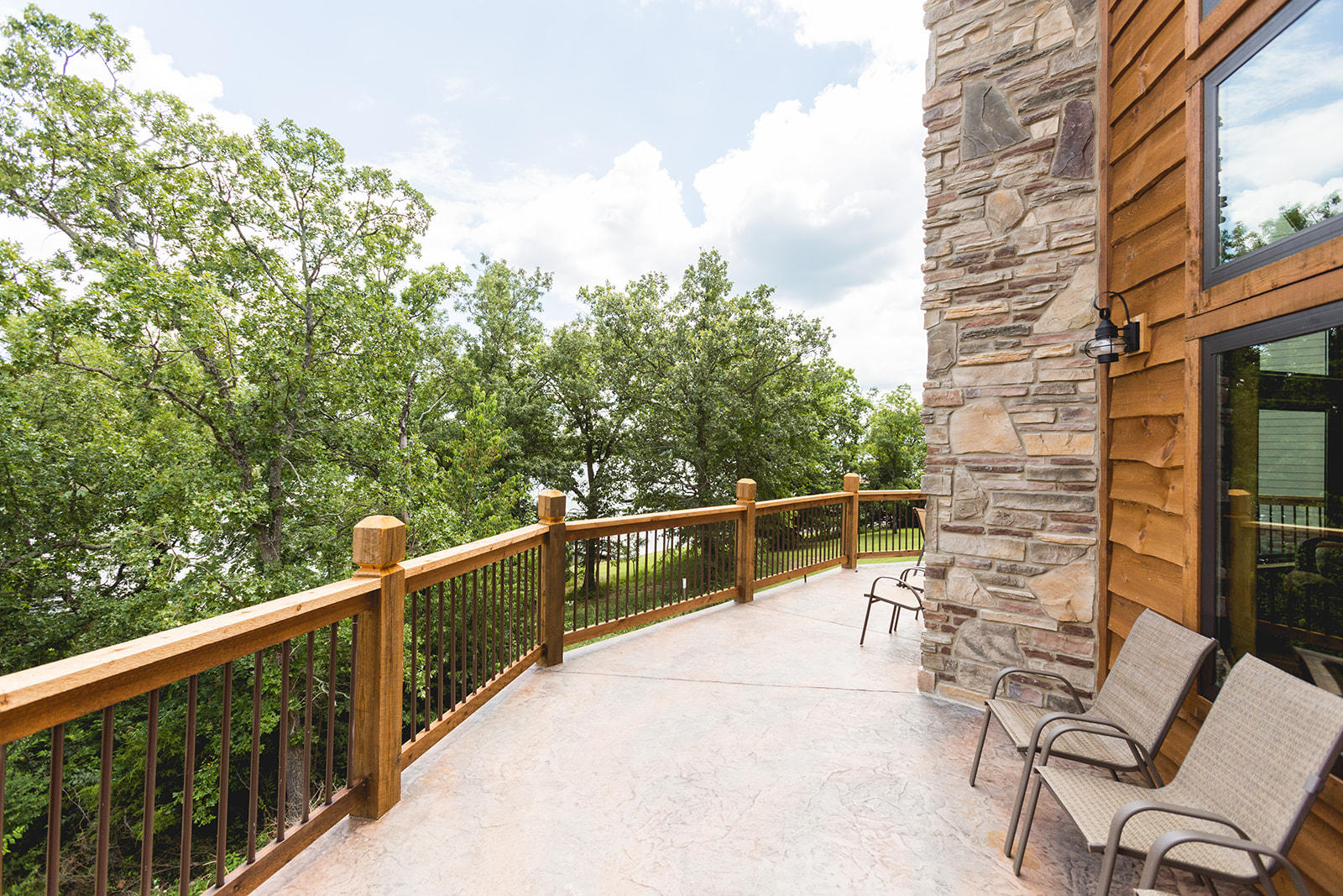1318 Stormy Point Road UNIT 1 Branson, MO 65616