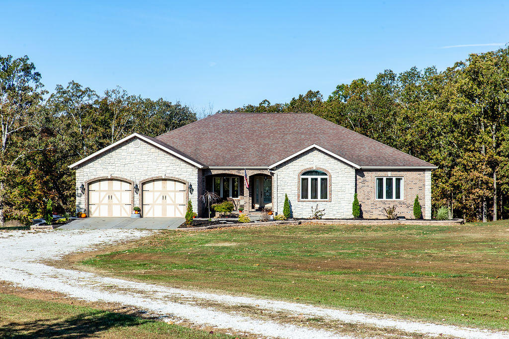 21268 State Hwy D Hermitage, MO 65668