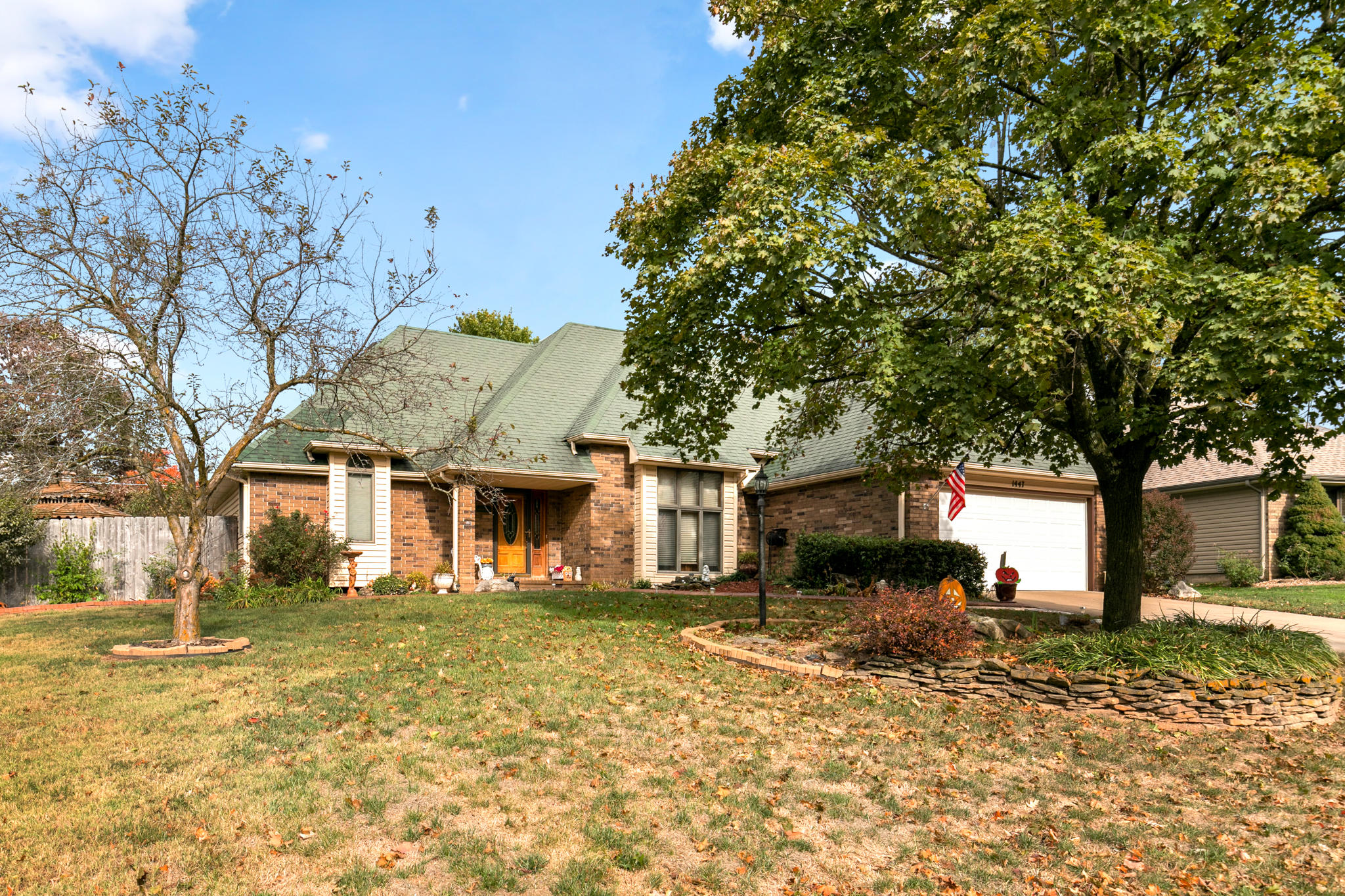 1447 East Burntwood Street Springfield, MO 65803